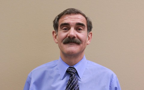 Dr. Daniel Mongiano
